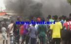 Rudes affrontements entre pêcheurs de Guet Ndar et de Yoff: une mosquée saccagée.