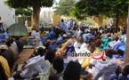 VIDÉO - Tabaski 2014 : La prière à la grande mosquée de Saint-Louis. Regardez !