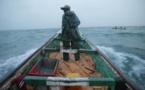 Saint Louis, Guet Ndar et le sol constamment en mouvement dans le delta du fleuve Sénégal