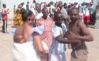 VIDEO - Bataille rangée entre pêcheurs au Quai de Goxoumbathie.