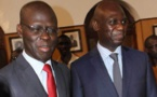VIDÉO EXCLUSIVE ET INTÉGRALE : Retour sur la passation de service entre Mansour FAYE et Bamba DIEYE.