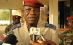 URGENT : le général Kwamé Lougué, nouvel Homme fort du Burkina.