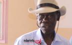 VIDÉO – Inauguration de l'espace citoyen de NDIOUM: Bouna WAR, le directeur de l'ARD, fixe les objectifs du centre.