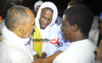 RELIGION : Une délégation de 80 Mauritaniens reçue par la communauté mouride de Saint-Louis.