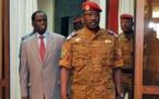 Burkina: le nouveau gouvernement devrait être connu «cet après-midi»