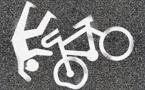 URGENT : Un vélo heurté par un taxi devant la maison de Lille.