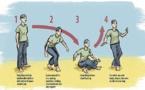 Un petit exercice pour tester votre état de santé général