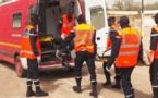 DRAME A NDIOUM:  Ndioum : Abdoulaye Birame Bâ égorgé devant sa porte