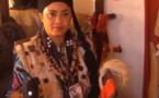 [Video] Sokhna Nafi Fallou Fall: Je suis une Djin, moitié humain, moitié serpent