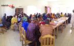 GOUVERNANCE LOCALE: les élus de Ndiébène Gandiol renforcent leur capacité.