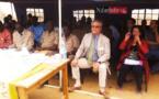 SAINT-LOUIS - LANCEMENT DU PAMIR  A ROSS-BETHIO: Plus de 700 millions FCFA pour booster l'économie rurale de la région.