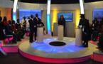ELA MASTER  sur LA RTS1: l'UGB qualifiée pour la demi –finale !