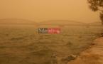 Tempête de sable sur Saint-Louis: les précautions à prendre.