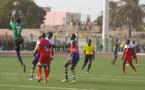 La Linguère bat l'AS Douanes (1-0)