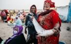 Mauritanie 2000 : vers l'indépendance économique des femmes de la filière pêche