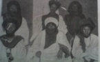 Biographie concise de Cheikhna Cheikh Saad Bou