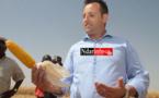 AGROBUSINESS - SEN HUILE : Le DG satisfait des performances agricoles de sa société (vidéo)