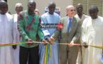 AUTOSUFFISANCE EN RIZ : l'USAID réhabilite le centre de traitement des semences de Richard-Toll.