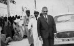 21 juin 1958: Proclamation de la République Islamique de Mauritanie