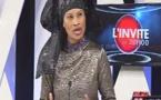 """Aïssata Tall Sall invitée du JT: """" Le Peuple Sénégalais Ne mérite Pas cette loi qui constitue Un groupe Parlementaire...."""""""