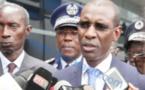 Réaction du ministre de l'Intérieur et de la sécurité publique Abdoulay Daouda Diallo suite à la fausse alerte à la Bombe