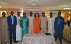 CONTRIBUTION AU DÉVELOPPEMENT DURALE: l'ONG MON 3 signe des accords avec les collectivités locales de PODOR.
