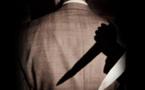 DRAME AU SUD DE L'ILE: Un homme poignardé, hier.