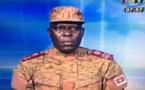 Crise au Burkina : les putschistes annoncent la destitution du président Michel Kafando, Regardez!
