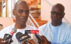 AUTOSUFFISANCE ALIMENTAIRE : Abdoulaye Daouda DIALLO appelle à ouvrir les terres aux investisseurs.