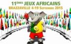 Jeux africains : le Sénégal termine avec 36 médailles dont sept en or