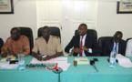 FONDS PME FONSIS - SAED : un milliard d'investissements destiné aux producteurs de la vallée du fleuve Sénégal.