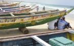 17 pêcheurs de Saint-Louis bloqués entre le Maroc et la Mauritanie.