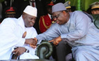 (Audio) Les dérives de Yaya Jammeh : «Si les Sénégalais avaient un président comme moi...»