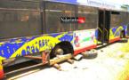 La Mairie offre 4 bus à la Commune de Gandon, à l'Hôpital, à SLBC et à la Ligue de Football.