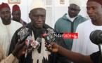GAMOU DE MPAL : « toutes les dispositions ont été prises » (porte-parole)