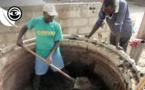 Saint-Louis: les déchets de l'abattoir de KHOR transformés en biogaz et en engrais naturels.