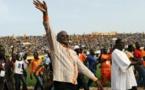 Christian Kaboré, élu président du Burkina Faso, dès le premier tour.