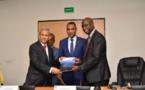 Mansour Faye nommé Vice-président du Panel eau et paix