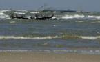 Sénégal: un comité de pilotage mis en place pour la brèche de Saint-Louis (ministre)