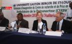 DIRECT - Inauguration du Premier Centre au Sénégal de dépistage néonatal de la Drépanocytose à l'UGB.