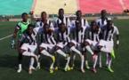 Ligue 1 : Gorée - Linguère (2-2)