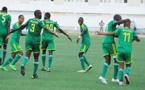 FOOT: Mauritanie - Gambie probablement à Saint-Louis, en mars.