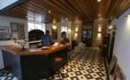 SAINT-LOUIS - TOURISME : l'hôtel la Résidence fait peau neuve.