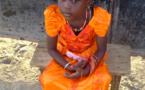 Au paradis, notre chère bien aimée Mame Ndaw Ndiongue.