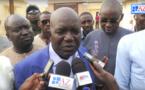 """VIDEO - Oumar Sarr après sa libération: """"C'est dommage que Macky Sall ne soit pas passé..."""""""