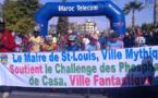 Challenge international des phosphates : la ligue de cyclisme de Saint-Louis magnifie l'appui du maire.