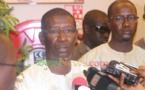 Grève du Saes : « A partir de la semaine prochaine tout sera résolu », promet Mary Teuw Niane