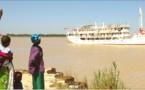 De Saint-Louis à Podor, une croisière à l'ancienne sur  le fleuve Sénégal