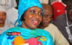Mme Sokhna Ndiaye FAYE au Poste de santé de Goxu Mbacc. Crédit Photo: Ndarinfo.com