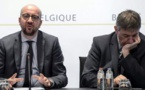 ATTENTATS DE BELGIQUE: Trois jours de deuil national vont être décrétés